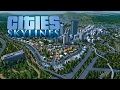 Découverte : Cities Skylines ( One Shot )