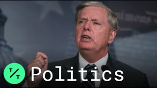 Lindsey Graham Calls for Whistleblower Identity to Be Released