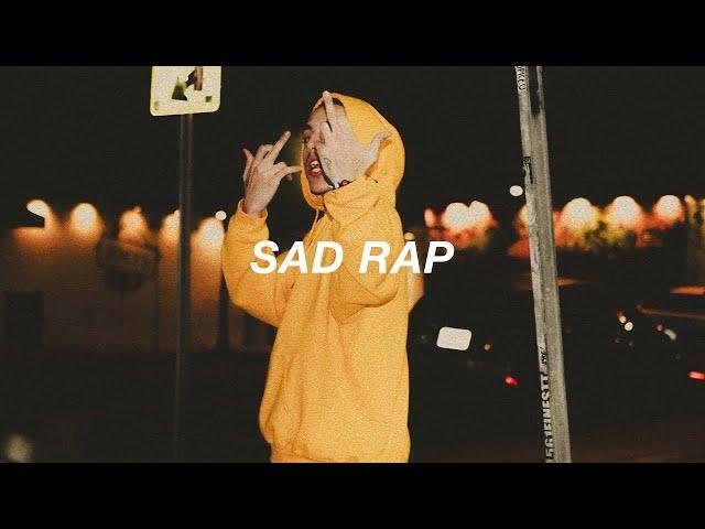 sad rap songs for the heartbroken 💔
