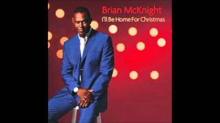 Silent Night - Brian Mcknight