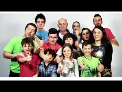 Preview video CAMP SPORTIVO DISENTIS VIDEO PROMOZIONALE 2014