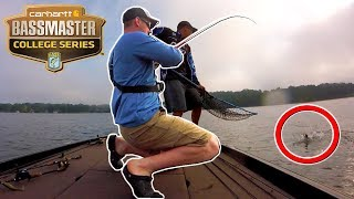 2019 College Fishing National Championship || Will We Qualify for the Bassmaster Classic?