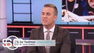 Taylor Twellman Says Theres An Arrogance To The U.S. Mens Soccer Team | SportsCenter | ESPN