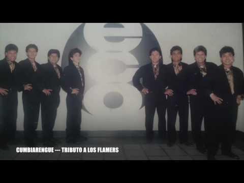 VITAMINAS SHOW - CUMBIARENGUE -- TRIBUTO A LOS FLAMERS