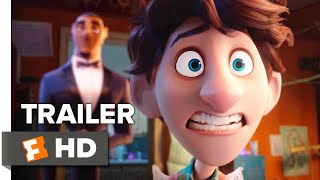 Spies in Disguise Trailer #2 (2019) | Movieclips Trailers