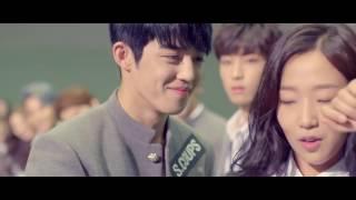 Любимые, милый корейский клип!!! Красивые парни