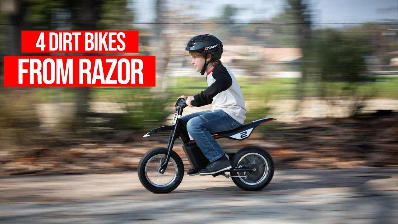 2020 Electric Dirt Bike Buyer's Guide