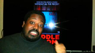 Riddle Room 2016 Cml Theater Movie Review