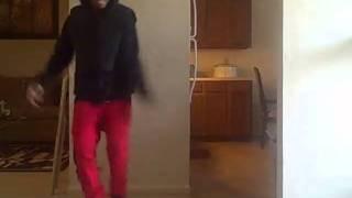 757lilbit.vs Kia(dance battle)