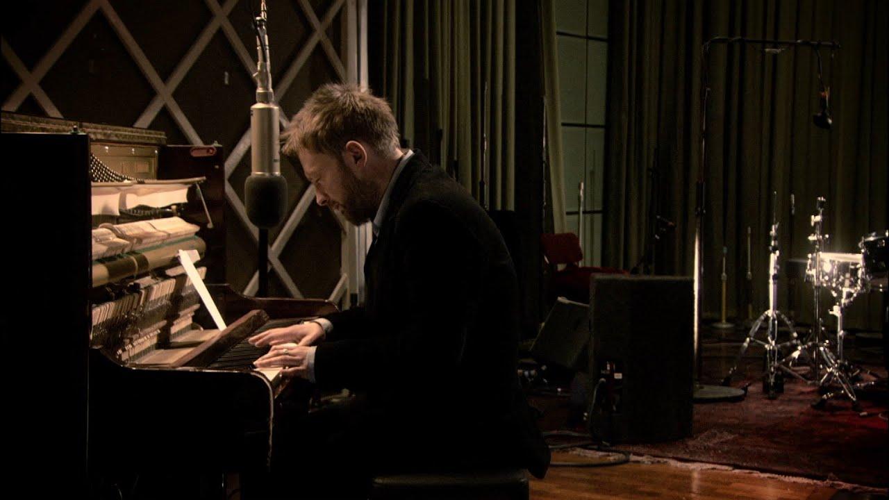 Thom Yorke - Desde el sótano