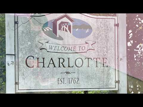Foundation Waterproofing in Charlotte, Vermont, by Matt Clark's Northern Basement Systems.