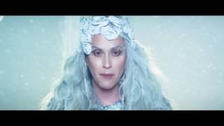 Souleye - Snow Angel (Feat. Alanis Morissette)