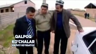 Qalpoq - Ko