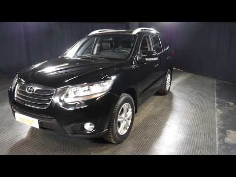 Hyundai SANTA FE 2,2 CRDi-R 4WD Premium Business Autom. + Webasto, Maastoauto, Automaatti, Diesel, Neliveto, OYT-351