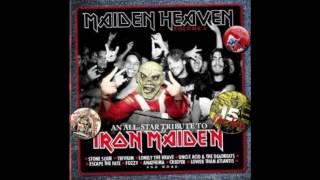 Anaal Nathrakh - Powerslave (Iron Maiden cover)