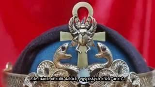 Poslední strážcovia egyptských tajomstiev, Mameluk a koptskí kresťania