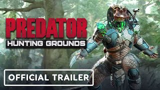 Predator: Hunting Grounds video