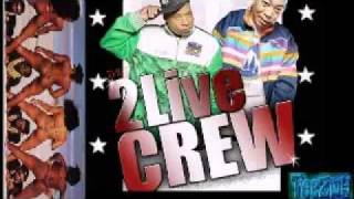 2 LIVE CREW - dick almighty (unedited)