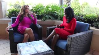 Orlando Style Sits Down with Wendy Williams