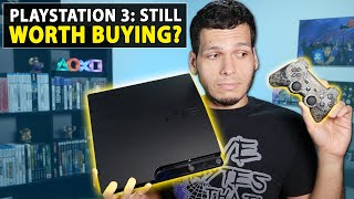 Why You Should Buy a PS3 - Player Juan