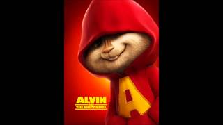 "Alvin and The Chipmunks (Alvin) - ""Somebody Else"" Remix by Chris Brown"