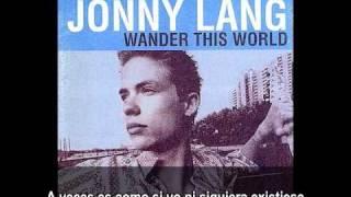 Jonny Lang - Wander This World (Subtítulos en español - traducción)