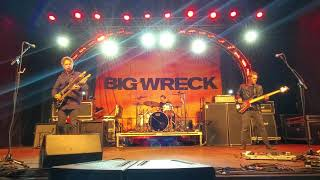 Big Wreck   Albatross (2019 06 22 Beaumont, Alberta)