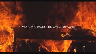 Video Blessed Sacrament - The Evil Inside - 2014 Teaser #1