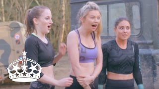 Louise, Rosie and Toff | Misbehaving In Chelsea