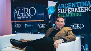 Federico Landgraf - Director Ejecutivo de CASAFE
