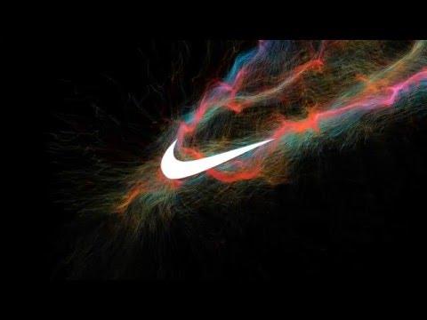 Nike Logo Intro
