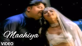"Maahiya - ""Teri Kasam"" Full Video song by Adnan Sami"