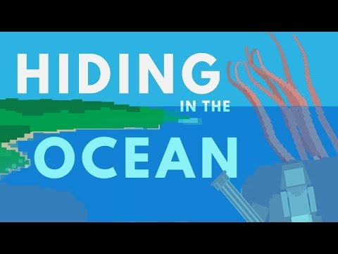 What's Hiding Deep Within The Ocean?