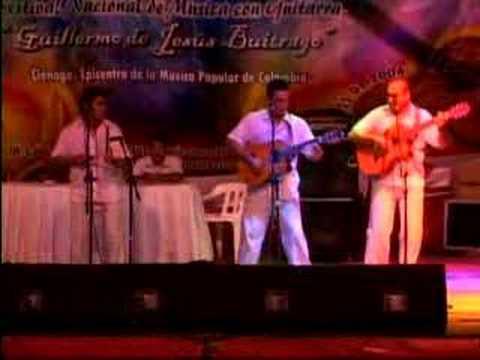 IX Festival De Guitarra En Cienaga 2006
