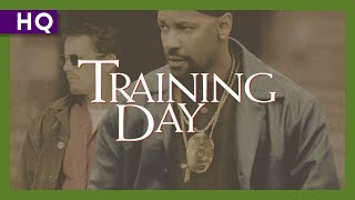 Trailer of Training Day (2001)