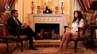 تحميل اغاني بنان حسين كامل، حفيدة صدام حسين لرووداو: أحب جدي وأفتخر بكل ماضي عائلتي لكن توجهاتي الفنية واضحة MP3
