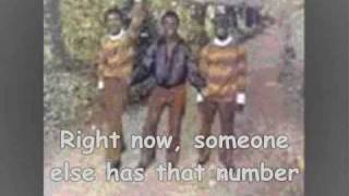 Toots & The Maytals/54-46 Was My Number/Lyrics Song