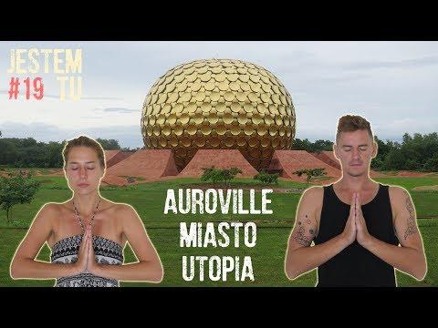 AUROVILLE - MIASTO UTOPIA   INDIE