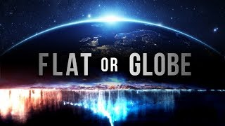 SHAPE OF THE EARTH - Flat Or Globe (Miracle Of Qur'an)