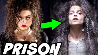 What Being In Azkaban DOES To Prisoners - Harry Potter Explained