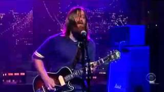 The Black Keys - I Got Mine on Letterman