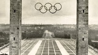 The Berlin Olympics Of 1936