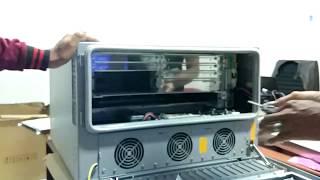 NOKIA Runs all radio: GSM/WCDMA/TD-LTE/FD-LTE/LTE-A pro/5G technologies.