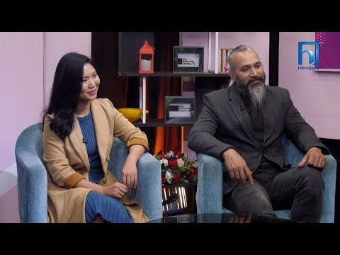 GREAT SHOW AND GREAT EXPERIENCE  || PRASHANT TAMRAKAR & SWOYATNA YONJAN | THE EVENING SHOW AT SIX ||