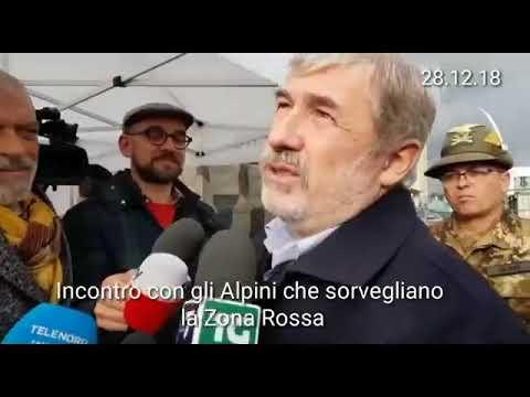 PONTE MORANDI, VIDEO CHE RACCOGLIE PRIMO MESE DI CANTIERE