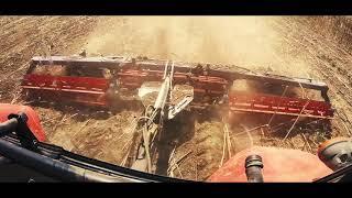 "Tavalug hidraulic tractor tractat ""Rolling Bear"""