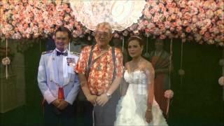 งานแต่ง เยาวพรรณ-สุพิชัย(5)
