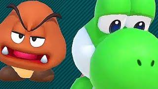 САМЫЙ НЕВЕЗУЧИЙ ИГРОК В ИСТОРИИ - Super Mario Party