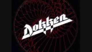 Dokken - Seven Thunders