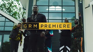 Da Beatfreakz X AJ X Deno X Swarmz X Cadet   Pumpy [Music Video] | GRM Daily